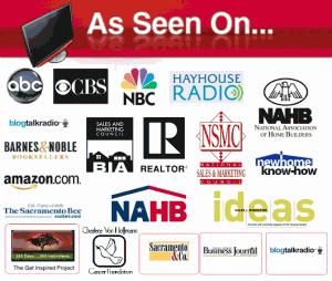 """""""As Seen On"""" logos"""