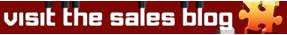 The Queen of Sales Blog