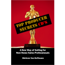 Secrets of Top Producers CD's - 1 YEAR- 52 WEEKS OF CD TRAINING